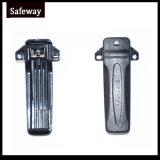 Clip radiofonica bidirezionale della cinghia degli accessori per Kenwood Kbh-12