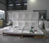 Zusammengebautes Wasser-Becken des Fabrik-Großverkauf-Zubehör-FRP GRP SMC Panel