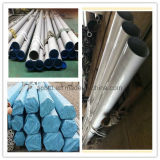 304 316 316L 321 Seamless Roestvrij staal Pipe voor Decoration