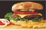 Миниые автоматические гамбургер & наггеты формируя и покрывая линию обрабатывая машины