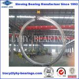 製鉄所Euipmentのための5397/4934の大口径の回転ベアリング