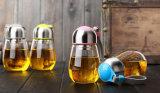 Бутылка Tumber высокого боросиликатного стекла одностеночная для подарков