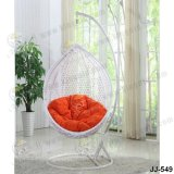 Вися корзина, стул качания, мебель сада (JJ-549)