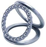 クロム鋼材料推圧ボールベアリング(51120)