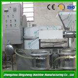고용량 공급 면화씨 기름 선반, 유압기 기계