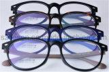 カスタムロゴの高品質韓国の完全なフレームTr90 Eyewearフレーム
