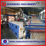Сделано в листе мрамора Faux производственной линии листа мрамора Faux PVC Qingdao/PVC делая машину