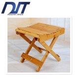 Выполненное на заказ Eco содружественный портативный напольный складывая Bamboo стул