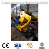 Máquina composta de borracha Uncured/Unvulcanized para recicl o aço