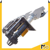 usine verticale d'OEM de pompe de boue de 65qv Msp à vendre