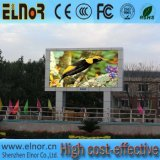 P10 Waterproof 1r1g1b Outdoor Advertizing LED Billboard