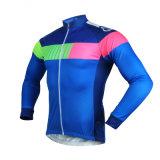 Куртка печатание логоса цвета Productionno 2016 самая новая импортированная тканей подгонянная пределом удобная задействуя