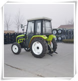 Trattore agricolo 60HP 4WD da vendere