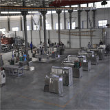 ステンレス鋼の工場供給の餌は機械装置を欠く