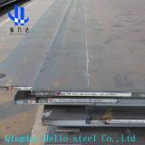 Plaque en acier résistante à l'usure de la plaque Ar500 en acier