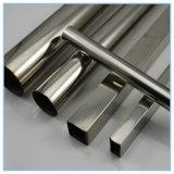Seamless Súper austenítico tubos de acero inoxidable