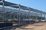 Structure de aço Strength Building com EPS Sandwich Panel