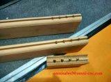 Ranurador del CNC de 4 ejes para la carpintería