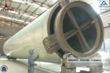 Export-Wind-Aufsatz Pole