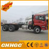 Hete Verkoop van de Vrachtwagen van de Stortplaats van het Merk 3axle van China de Beroemde 6X4