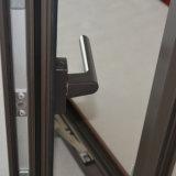 Stoffa per tendine di alluminio di profilo della rottura termica rivestita della polvere di alta qualità Kz026