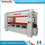 Furniture를 위한 목공 Hydraulic Hot Press