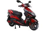 [أيما] [72ف] [21ه] [1200و] قوسيّة كهربائيّة درّاجة ناريّة [إ] درّاجة ناريّة