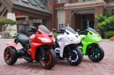 Cabritos Montar-en el coche del juguete/la motocicleta eléctrica/la bici real de Crusier