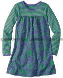 China fêz o vestido personalizado do bebê (ELTCCJ-123)