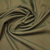 Telas de confeção de malhas do Menswear da urdidura oblíqua