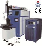 Máquina de soldadura automática do laser do frame de espetáculos