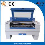 Macchina per incidere di taglio del laser di CNC per il MDF di legno acrilico del cuoio