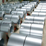 Dx53D Z100 nullflitter-genauer galvanisierter Stahlring,