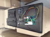 Linha audio poderosa disposição da fonte da fábrica a PRO, Dual linha altofalantes de 12 polegadas da disposição