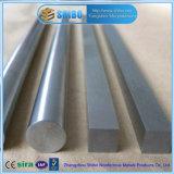 Molibdênio direto Rod da pureza elevada 99.95% da fonte da fábrica com qualidade proeminente