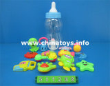 Brinquedos Educativos Novos Plástico Baby Bell Set (511232)