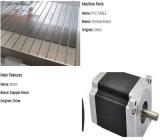 Mini máquina de grabado publicitaria del corte del CNC con alta calidad