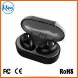 De uiterst kleine Super Mini Draadloze Hoofdtelefoon van de Manier van de Oortelefoon Earbuds van Bluetooth van de Grootte Ware Draadloze