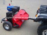Der Mäher des heißeste Kategorien-landwirtschaftliche elektrische beginnende Dreschflegel-15HP mit Ce/EPA