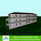 CE Approved Multi Story Steel Building pour Apartment