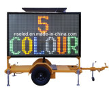 Sig. variables de message de VMs de signes d'Afficheur LED mobile programmable de remorque