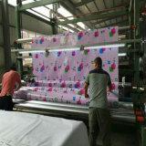 Plancher chaud de PVC d'éponge de vente