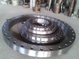 Фланец вковки большого диаметра (300-6500mm)