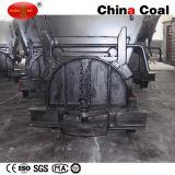 Wanne-Spitzender Förderwagen der China-Kohle-Kfu0.75-6