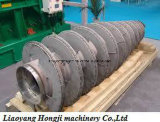 China Decanter Centrifuge für Chemical Waste Water Treatment.