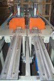 Linhas plástica da extrusão da tubulação/tubo das cavidades da extrusora UPVC/PVC dois