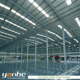 Стальное Structure Fabricated для Warehouse