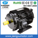 세륨과 RoHS Certificate를 가진 380V Yff 에너지 Saving Three-Phase Asynchronous Motor