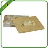 Contenitore di pattino di carta duro del cartone