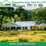Fabbrica poco costosa della tenda di cerimonia nuziale di Guangzhou